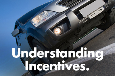 Understanding Dealership Incentives